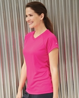 Champion - Ladies V-Neck Performance T-Shirt - CW23 - 11 Colors - S-2XL