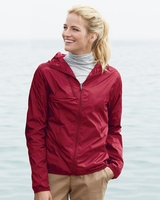 Colorado Clothing - Ladies Del Norte Hooded Jacket - 7782 - S-2XL - 2 Colors