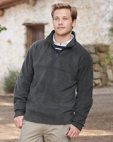 Colorado Clothing - Sport Fleece Quarter-Zip Pullover - 9630 - S-6XL - 5 Colors