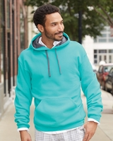 Fruit of the Loom - SofSpun Hooded Pullover Sweatshirt - SF76R - S-3XL - 13 Colors