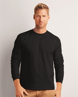 Gildan - Ultra Cotton Long Sleeve T-shirt - 2400 - 28 Colors - S-5XL