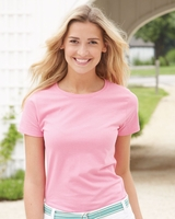 Hanes - Ladies ComfortSoft T-Shirt - 5680 - 10 Colors - S-3XL