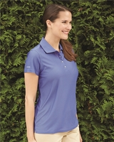 IZOD - Ladies Performance Pique Sport Shirt with Snaps - 13Z0081 - S-2XL - 8 Colors