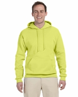 JERZEES - 50/50 Hooded Pullover Sweatshirt Tall Sizes - 996MT - 6 Colors - XLT-3XLT