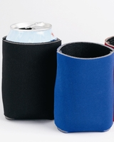 Liberty Bags - Insulated Can Cozy - FT001 (4 Pack) - 10 Colors
