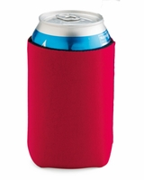 Liberty Bags - Neoprene Can Holder - FT007 - 3 Colors - (4 Pack)