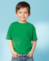 Rabbit Skins - Toddler Vintage T-Shirt - 3305 - 2T-5/6 - 7 Colors