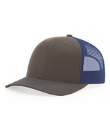Richardson - Trucker Snapback Cap Baseball Hat - 112 - 35 Colors!