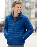 Weatherproof - Packable Down Jacket - 15600 - 5 Colors - S-3XL