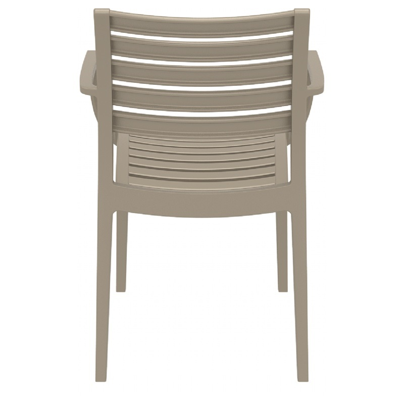 Artemis Outdoor Dining Arm Chair Dove Gray ISP011 DVR  : artemis outdoor dining arm chair dove gray isp011 dvr cmp 10 from www.restaurantfurniture4less.com size 800 x 800 jpeg 63kB