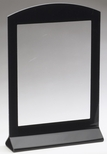 Classic Arched Top Acrylic 8.5''W x 11''H Card Holder [633-CLM]