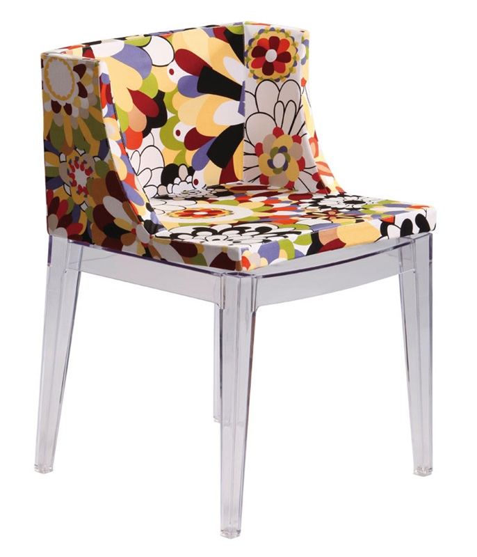 how to clean upholstered chair seats