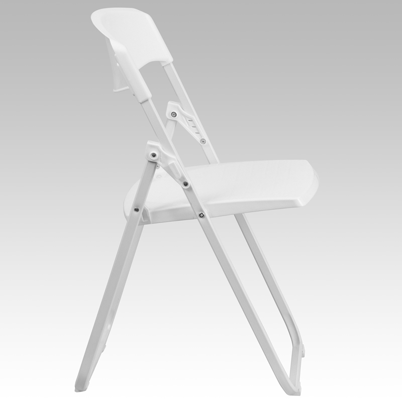 click on a thumbnail to enlarge - Heavy Duty Folding Chairs