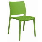 Plastic - Resin Chairs