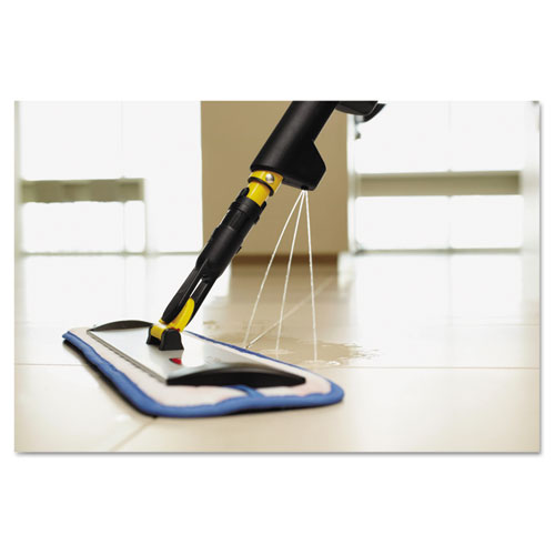 Mop Station : Rubbermaid? Commercial Pulse Mop,18W Frame,56H Handle, RC...