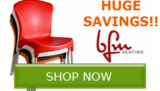 Huge Savings on select BFM Seating Products!!