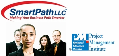 PMP Certification, Exam Prep, Onsite or Live Online