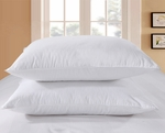 Down Alternative Standard Pillows Each