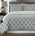 Meridian Duvet cover set