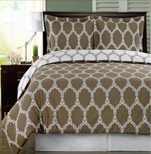 Brooksfield Duvet Cover