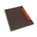 Bob�s Your Uncle 8-Days-A-Week Embossed Planner Journal