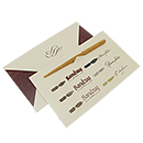 Brause Calligraphy Introductory Kit