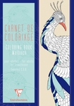 Clairefontaine Coloring Book for Adults - Nature