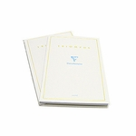 Clairefontaine Triomphe Stationery Tablet - Medium, Blank