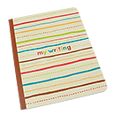 Compendium Kids - My Writing Journal