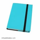 Exacompta Refillable Forum Journal - Club Cover, Turquoise