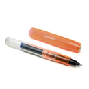 Kaweco ICE Sport Ink Roller - Orange Body