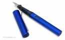 LAMY AL-Star Fountain Pen - Ocean Blue, Broad Nib
