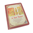 Le Petit Prince Medium Lined Notebook