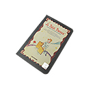 Le Petit Prince Small Blank Notebook