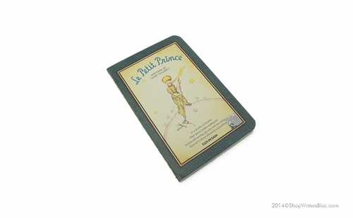 Le Petit Prince Small Lined Notebook