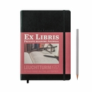 Leuchtturm 1917 Ex Libris Private Reading Journal