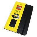 Moleskine LEGO Large Notebook - Ruled