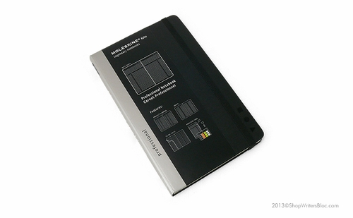 Moleskine Folio Series Professional Large Notebook - Click to enlarge