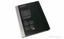 Moleskine Professional Notebook - Extra Large, Black