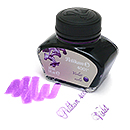 Pelikan 4001 Fountain Pen Ink, Violet