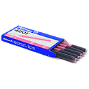 Pelikan 4001 Giant Ink Cartridges 5 Pack - Pink