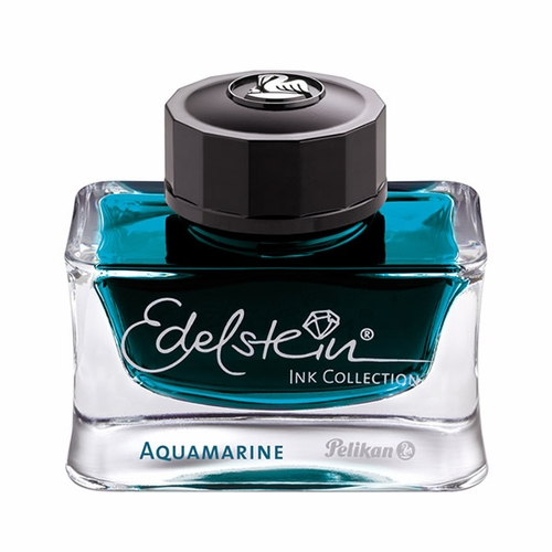 Pelikan Edelstein Ink of the Year 2016 – Aquamarine