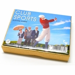 Piatnik Playing Cards - Club Sports