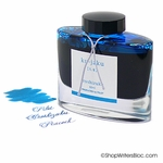 Pilot Iroshizuku Fountain Pen Ink Ku-jaku - Peacock