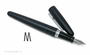 Pilot Metropolitan Fountain Pen - Black Crocodile