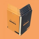 Premium R by Rhodia Notepads