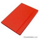 Quo Vadis Habana Journal Large, Red - Blank, Ivory Paper