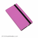 Quo Vadis IB Traveler Weekly Pocket Planner 2017 - Club Cover, Lilac