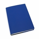 Quo Vadis Notor #21 Desk Daily Planner 2017 Soho, Sapphire Blue