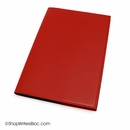 Quo Vadis University Academic Weekly Planner 2016/2017 - Soho Cover, Red